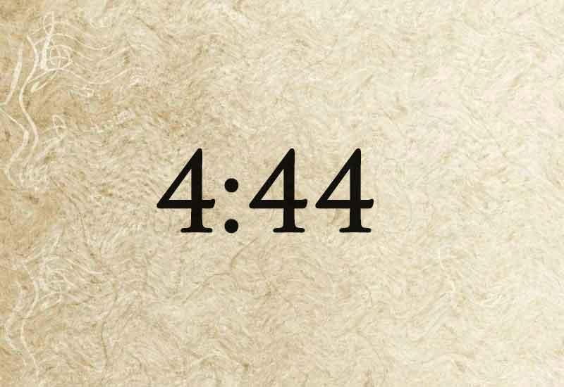 444-Number