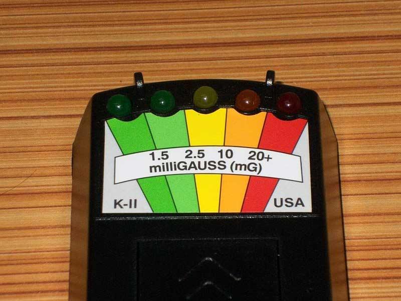 EMF-Meters