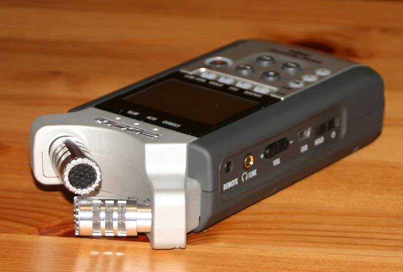 EVP-Recorder
