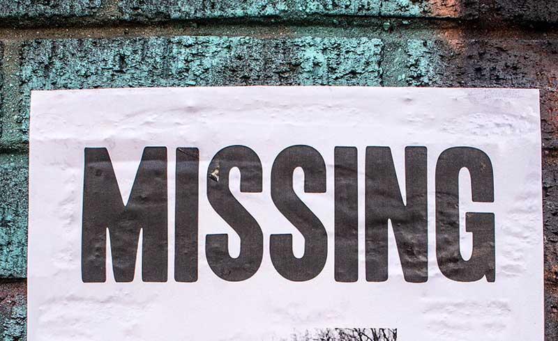 Missing-411