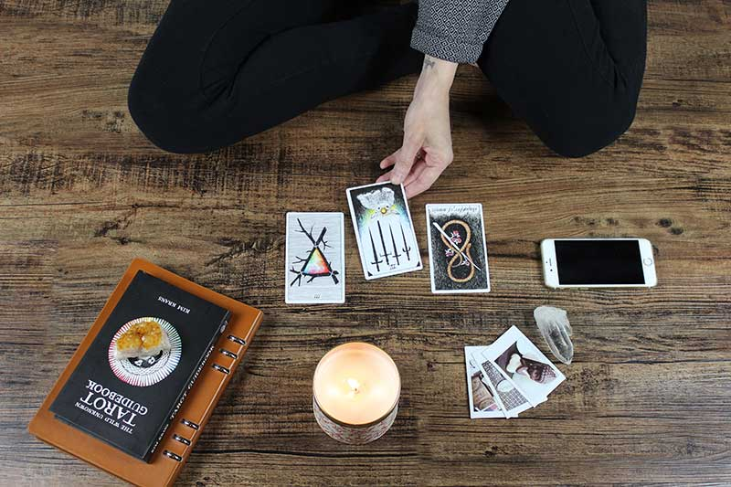Tarot-Cards