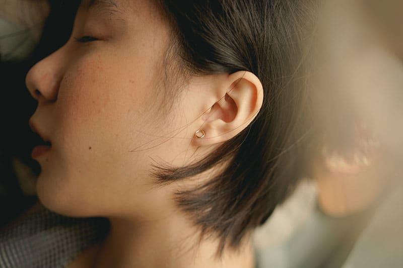 Ear-Itch
